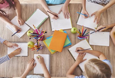 8 Creative Writing Games & Activities for Kids
