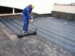Global Waterproofing Membrane Market Accounted For Usd 22 0 Billion In 2016 And Is Projected To Grow At A C Waterproof Roof Waterproofing Sound Insulation Foam