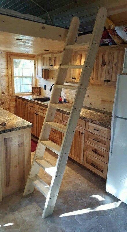 Graceland Possibilities 14x40 Wraparound Lofted Barn Cabin