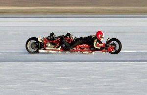 Mark Bjorklund 2000cc Twin Ducati Bonneville Stories Dengan Gambar