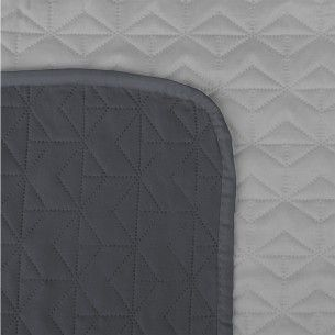 160x220 Tagesdecke Dklgr Gr Products In 2019 Pot Holders