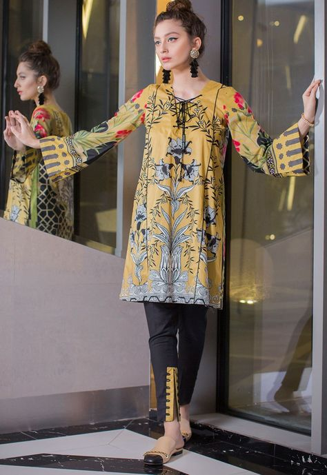 Cross Stitch Luxe 2018 Collection MUGHAL GILD with model Neha Rajpoot