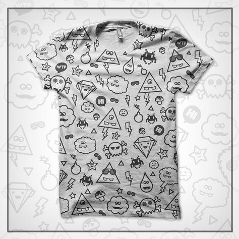 Minilogue T-Shirt t-shirt design