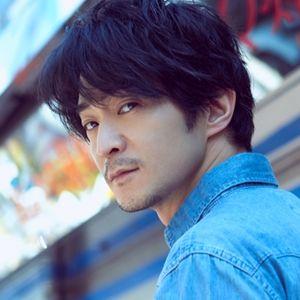 COVER VOICE 11津田健次郎 第1回「役者以外で、やりたいことが