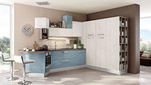 Cucina Lube Swing | Arredamenti Milano Folino | Cucine ...