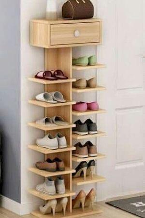 Shelf Shelving Furniture Footwear Shoe Shoe Organizer In 2020