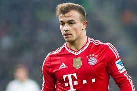 Xherdan Shaqiri Body Statistics Height Age Weight Information About Varsity Jacket Fashion Outfits Sports
