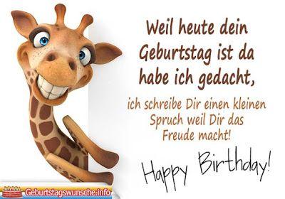 Kreative Glückwünsche Zum Geburtstag Sprüche Geburtstag