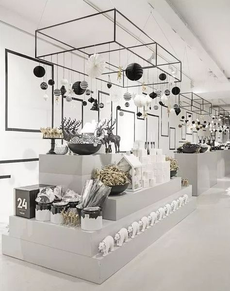 25 Awesome Retail Display Ideas