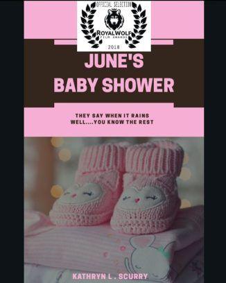 Now Casting June S Baby Shower Short Film Houston Tx June Baby Shower Short Film Baby Shower