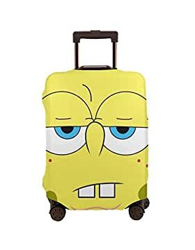 Multiple Sizes Suitcase Protector Stitch Stretch Elastic Travel Luggage Protector
