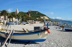 Le 11 spiagge più belle (e nascoste) della Liguria | WePlaya