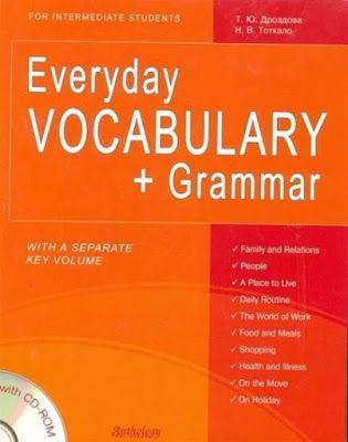 Free Download English Courses Grammar Grammar Vocabulary Learn English