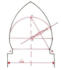 Dibujo Tecnico Arcos Arcos Tecnicas De Dibujo Hacer Arcos