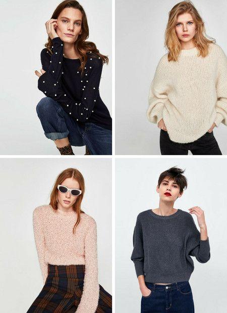 Las 59 propuestas de Zara por menos de 10 euros que son todo
