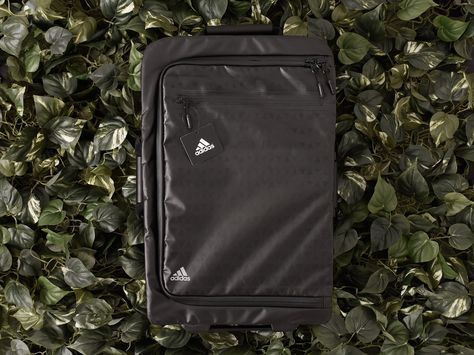 4ec2c28ce9 Adidas Premium Overhead Wheeled Bag  BG8597