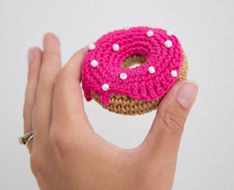Pin Van Siripa Pasiri Op Crochet Pinterest Amigurumi Crochet En