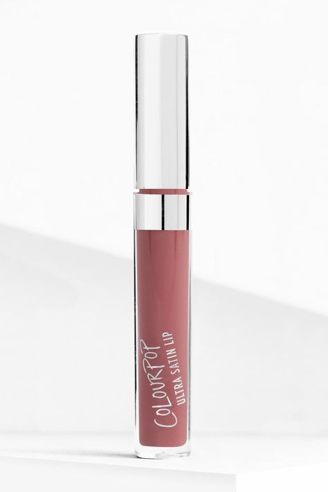 Frick N' Frack rosy terracotta Ultra Satin Lipstick
