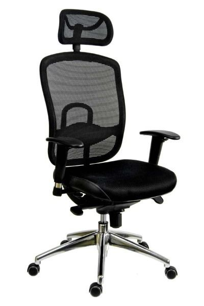Fauteuil De Bureau Ergonomique Anti Mal De Dos Kadan In 2020 Office Chair Office