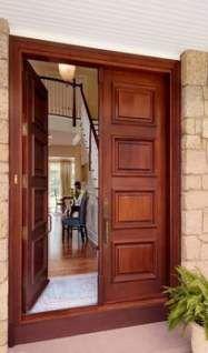 34 Ideas Exterior Doors Iron Front Entry Exterior Double Door