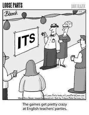 For My Favorite Gramarian English Teacher Humor Teacher Humor Grammar Humor