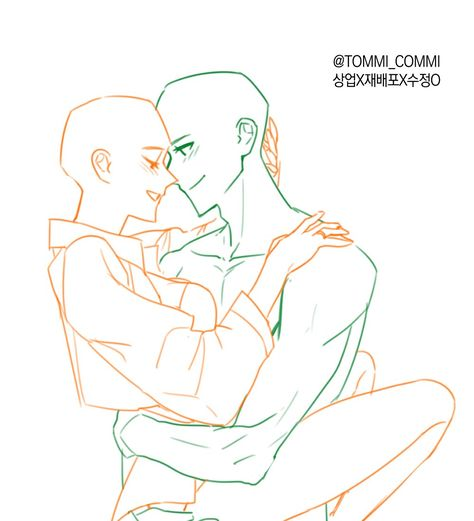 Couple Poses Drawing, Couple Poses Reference, Drawing Body Poses, Body Reference Drawing, Drawing Reference Poses, Couple Drawings, Ship Drawing, Drawing Base, Sketch Poses