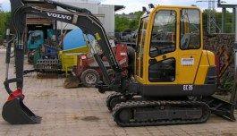 Volvo Ec35 Excavator Workshop Service Repair Manual | Repair ... on volvo ec88 specs, volvo trackhoe, volvo ecr 48 specs, volvo l 45 loader, volvo ec700,