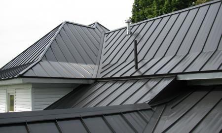 26 Gauge Metal Roofing Di 2020 Dengan Gambar