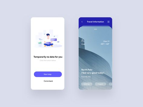 Tourism Data Concept Design
