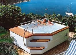 Bildergebnis für whirlpool außen selber bauen | Whirlpool ...