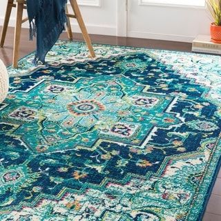 Overstock Com Online Shopping Bedding Furniture Electronics Jewelry Clothing More Teal Area Rug Oriental Area Rugs Teal Rug