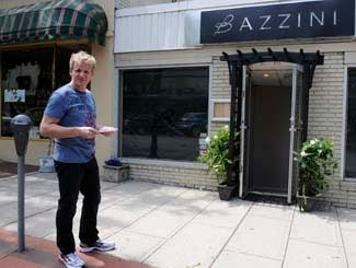 Kitchen Nightmares Bazzini Closed Kitchen Nightmares Gordon Ramsay Chef Gordon Ramsay