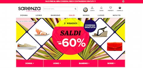 Scarpe estive: i must-have da acquistare con i saldi - the Shopping Corner