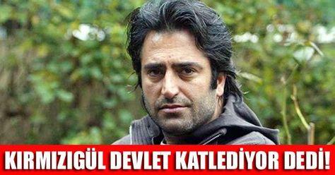 Diyarbakır Hani doğumlu Mahsun Kırmızıgül twetter'dan devlete inanılmaz sözler söyledi!