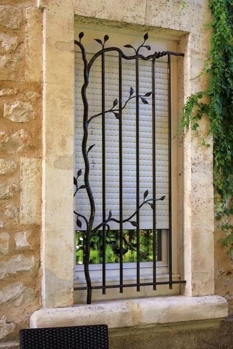 Simple Window Grill Design Iron Security Door Security Windows Grill Door Design Iron Door Design Iron Window Grill