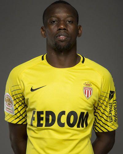 Achat Maillot AS Monaco Seydou Sy pas cher | As monaco, Monaco ...