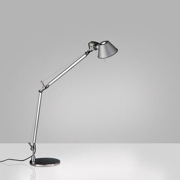 Tolomeo Micro Gold Limited Edition Desk Lamp By Artemide 0011868a In 2020 Desk Lamp Led Desk Lamp Table Lamp