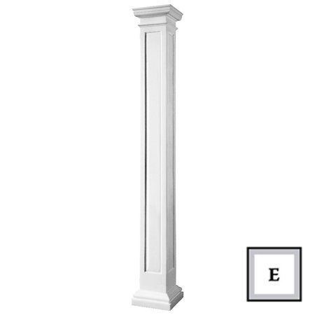 Home Improvement Column Ekena Millwork Tuscan