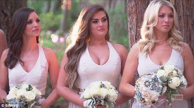 Brittany Cartwright Picks Vanderpump Rules Co Stars As Bridesmaids Vanderpump Rules Bridesmaid Vanderpump