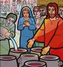 Resultado De Imagen Para El Primer Milagro De Jesus Disney Characters Disney Princess Character
