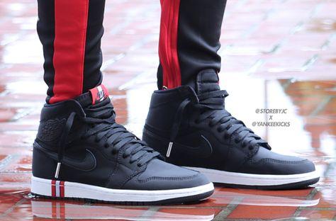 Are You Waiting For The Air Jordan 1 Retro High Og Paris Saint