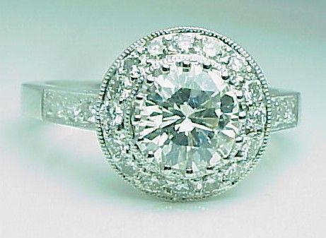 Christine Daae Wedding Ring From Phantom Love 3 Rings For Men