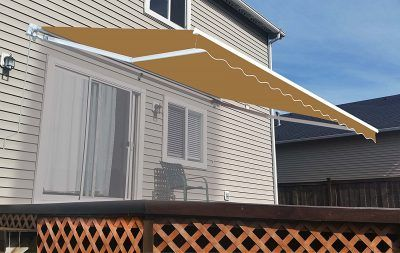 Best Retractable Awning In 2020 Review Retractable Awning Patio Sun Shades Awning