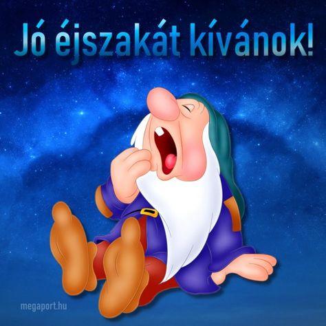 Kellemes estét és jó éjszakát kívánok! - Megaport Media