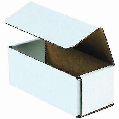 Ad Ebay Aviditi M1064 Corrugated Mailers 10 X 6 X 4 Oyster White Pack Of 50 Corrugated Corrugated Box Mailer