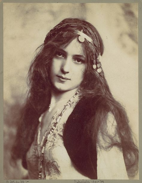 The Bridal Rose, Rudolph Eickemeyer, 1901