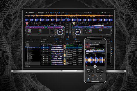 Recordcase DJ USB Stick Limited Metal Edition