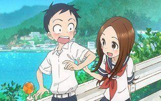 Assistir Karakai Jouzu No Takagi San Episodio 08 Online