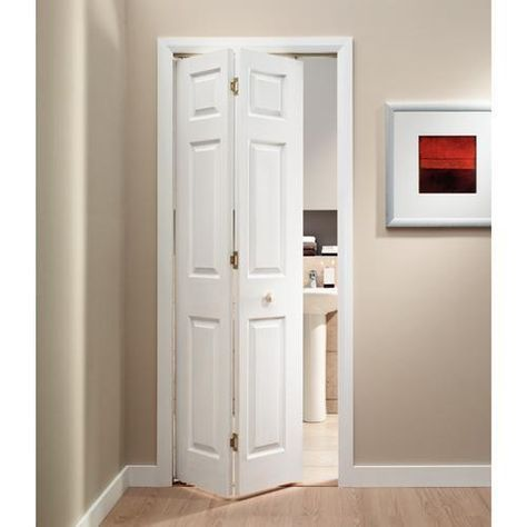 Trendy Folding Bathroom Door Ideas 19 Ideas Folding Bathroom Door Folding Doors Interior Sliding Bathroom Doors