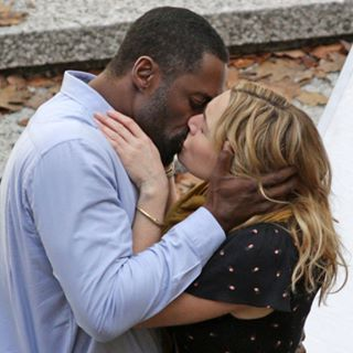 Can You Get Chlamydia From Kissing Someone Kate Winslet On Instagram Kate Winslet And Idris Elba Have Been Snapped Having A Right Old Snog While Filmi In 2020 Kate Winslet Movies Kate Winslet This Is Us Movie